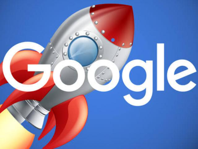 AMP landing pages are added to AdWords by Google