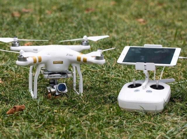 Готовимся к первому полёту: как правильно настроить дрон перед вылетом