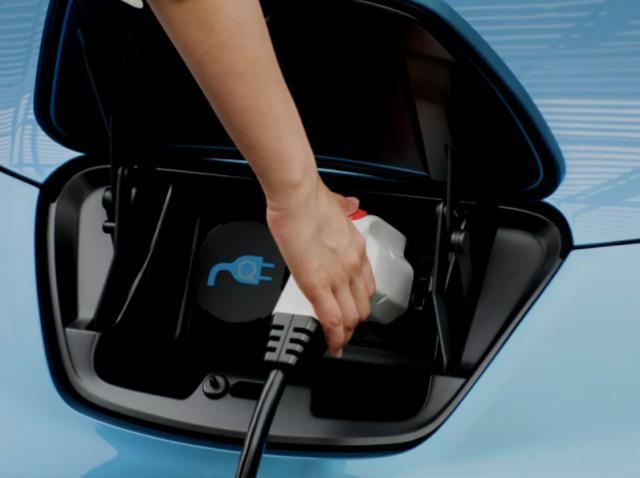 HD-Energy от Enevate позволит заряжать электромобиль за считанные минуты