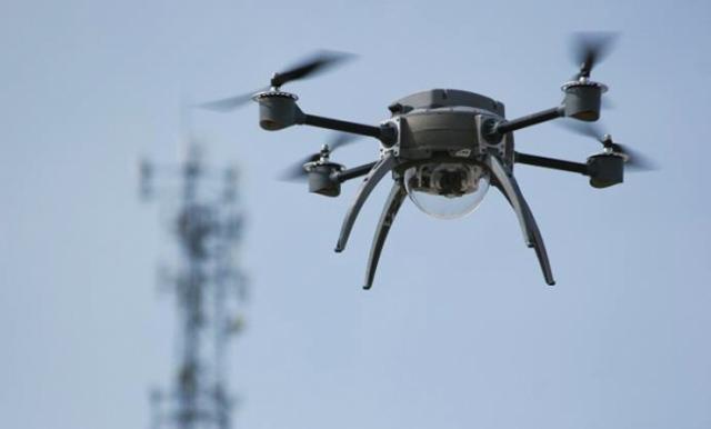 Хотите знать о дронах все ? Приходите на InnoTech Ukraine.