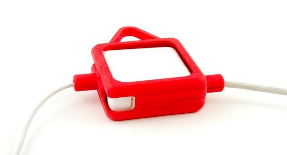 i.materialise назвала три лучших 3D-печатных дизайна для аксессуаров Apple