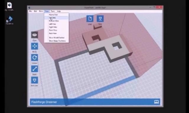 i-Solids представляет сервис по виртуальной аренде 3D-принтеров и ищет поддержки на Kickstarter