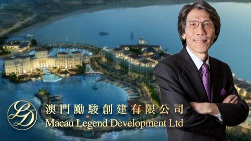 Игорных домов в новых гостиницах Macau Legend пока не будет