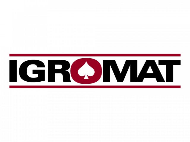 Igromat became Golden sponsor of Georgia Gaming Congress