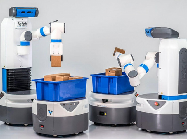 Илон Маск инвестирует в обучаемых роботов