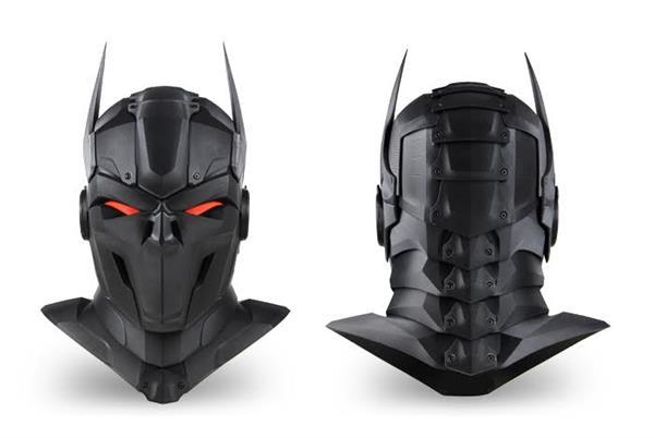 Инженеры Zortrax поделились со Всемирной паутиной моделью маски супергероя