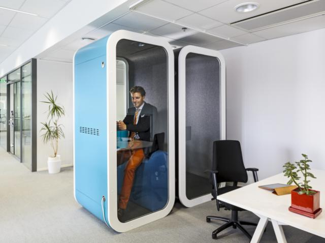 Инновационные гаджеты для офисной работы