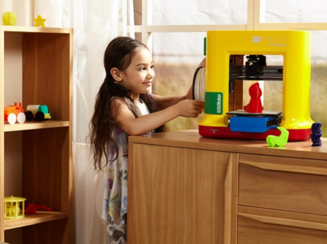 Инновационные подарки на Новый год для детей