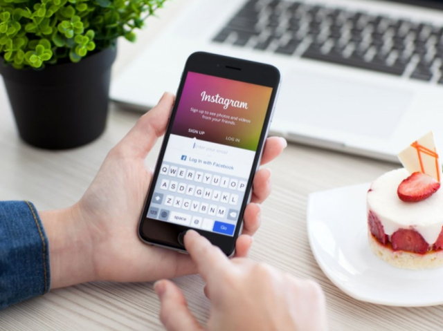 Instagram for marketers: useful facts