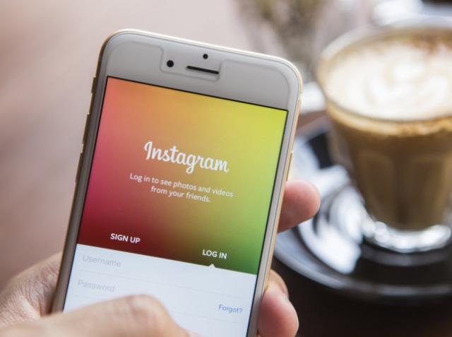 Instagram запустил карусель для рекламодателей