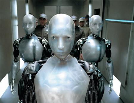 Интеллект роботов может достигать уровня человеческого