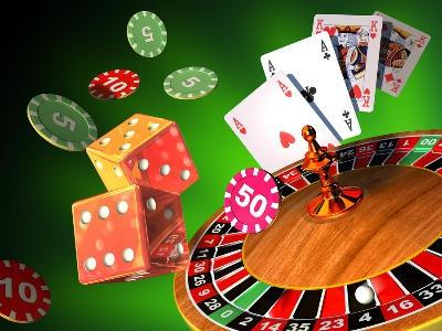 Интересные факты о казино и азартных играх