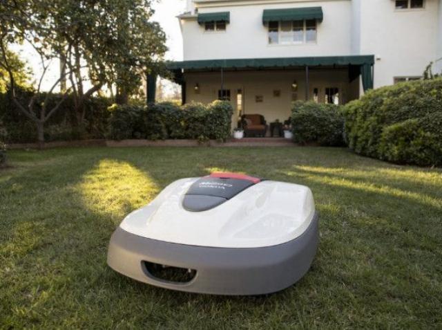 Интересные новости из мира робототехники. Обзор