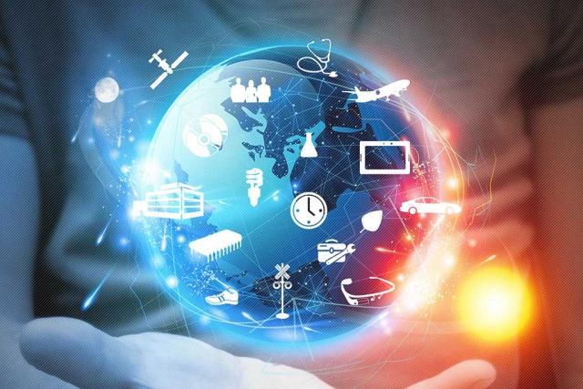 Интернет вещей (IoT) – самая перспективная инвестиция в технологии