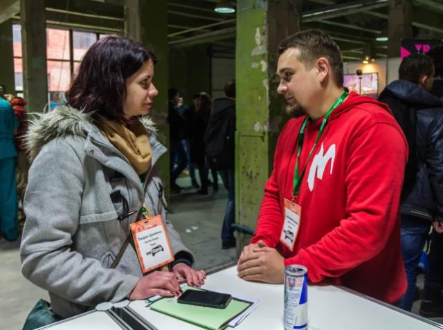 Interview with Alexander Pushkar, Igromania.ru chief editor and WEGAME 3.0 speaker