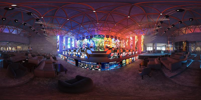 Інвестиції у eSports-комплекс Yota Arena перевищили $10 млн