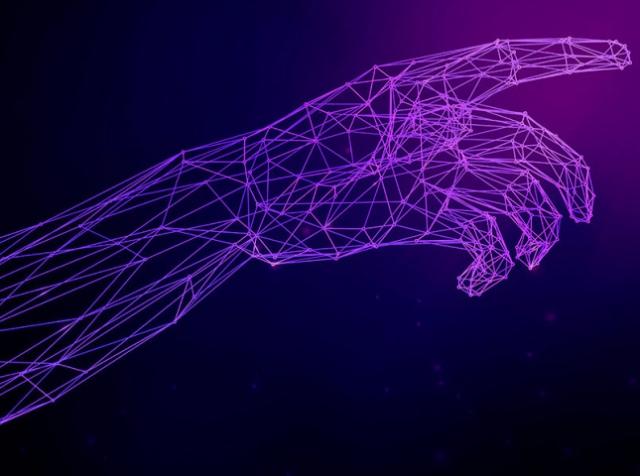 Штучний інтелект - основний тренд року, що минає