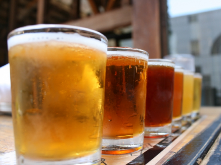 Штучний інтелект вислухає охочих до пивоваріння