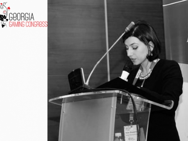 Изменения в системе налогообложения Грузии разберем на Игорном конгрессе