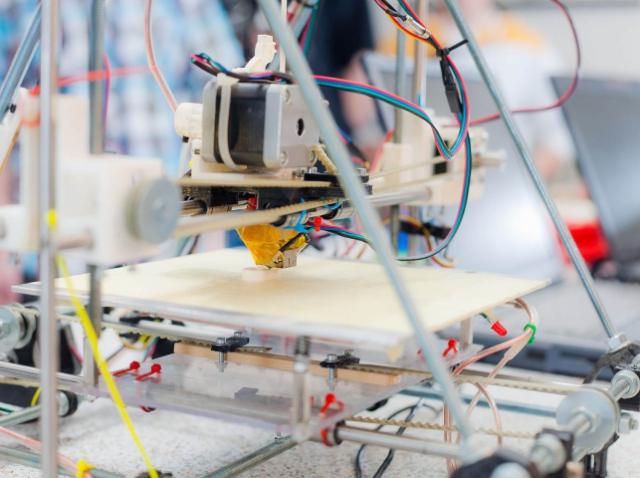 К 2020 году объём рынка 3D-печати составит $ 20,5 миллиарда (видео)