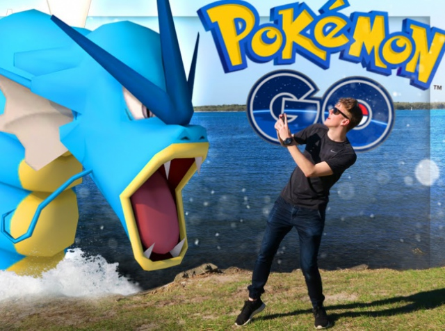 К концу недели в игре Pokemon GO обещают глобальное дополнение