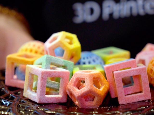 Как 3D-печать поможет решить проблему голода