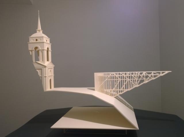 Как 3D-печать преобразила сферу архитектуры