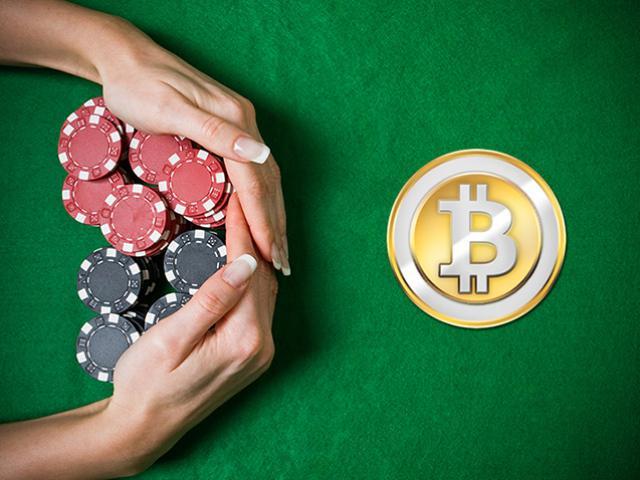 Как биткоины изменят индустрию азартных игр в 2018 году