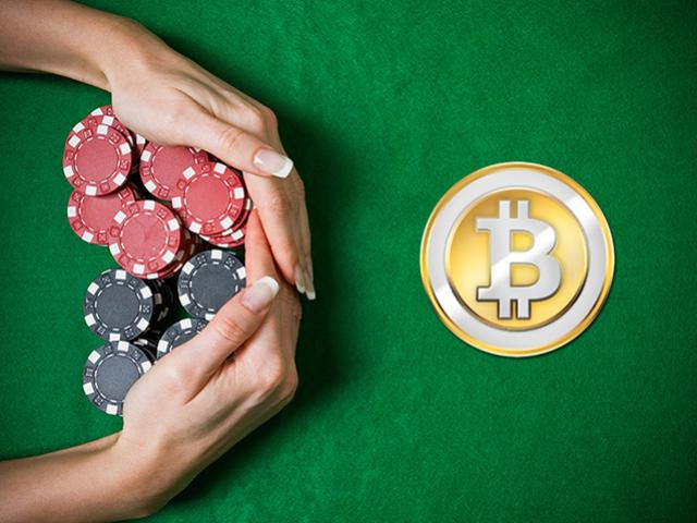 How bitcoins will change gambling industry in 2018