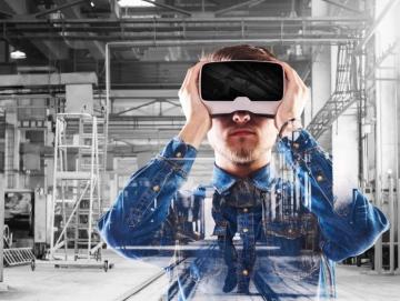 Как научиться создавать проекты в виртуальной реальности?