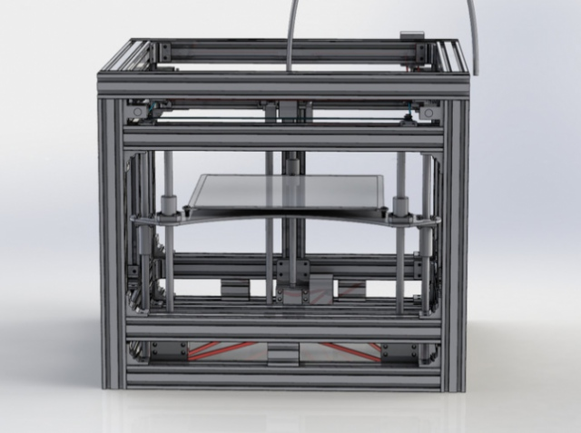 How to make 3D printers from electronic waste and other 3D printing news
