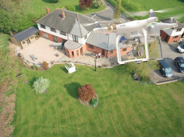 Как увлечение дронами превратить в успешный бизнес