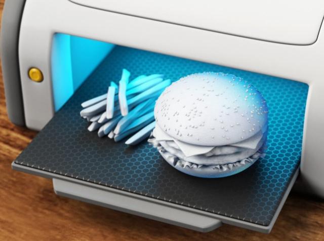 Как выбрать 3D-принтер. Инфографика