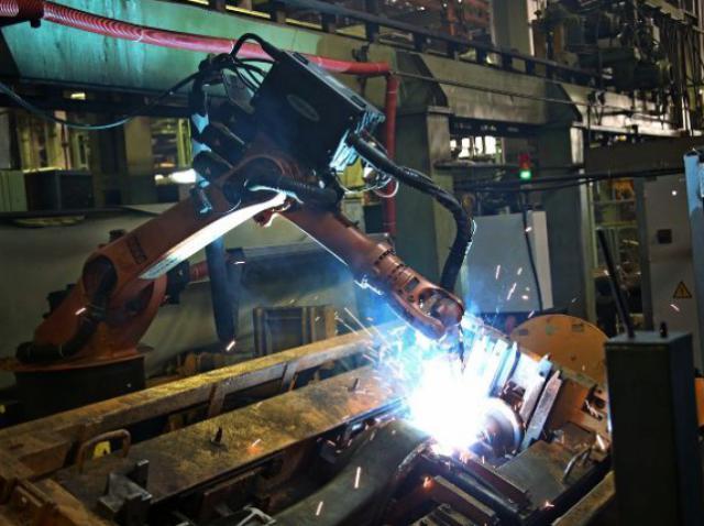 «КАМАЗ» и KUKA Robotics RUS заключили контракт о совместном сотрудничестве