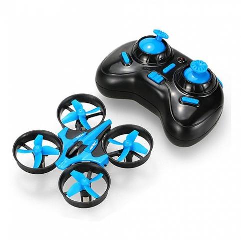 Pocket quadcopter JJRC H36 mini
