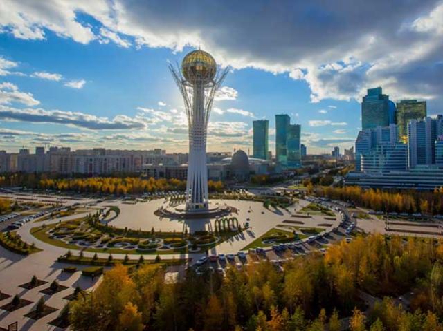 Казахстанский беттинг в новых условиях