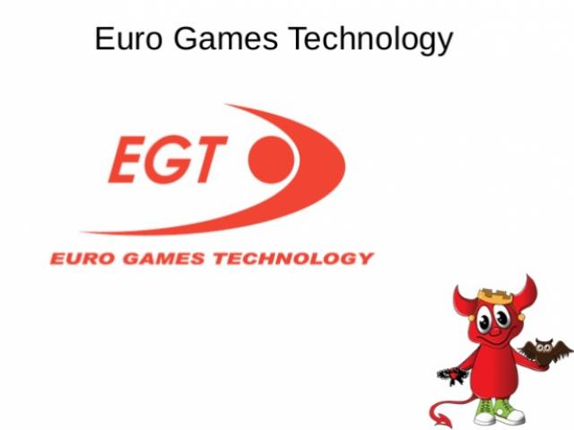 Казино Winbet закупит игорное оборудование у Euro Games Technology