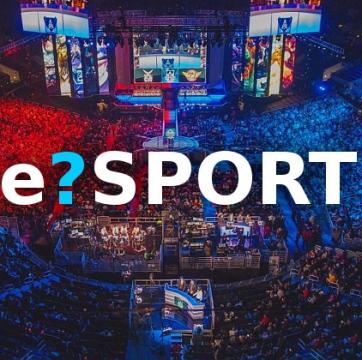 Киберспорт — спортивная дисциплина или новый вид бизнеса?