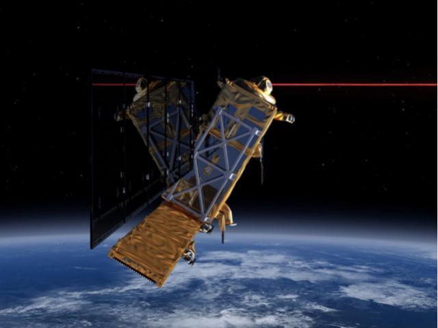 Китайские ученые предлагают использовать лазеры для уничтожения космического мусора