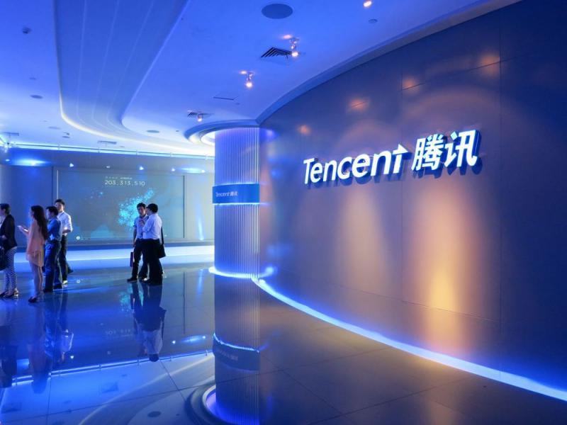 Китайский медиагигант планирует вложить $14,6 млрд в eSports