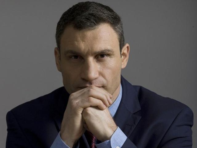 Кличко призвал Раду и Нацбанк узаконить цифровую валюту и финтех