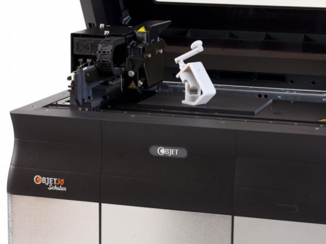 Климат-контроль – одна из функций новых 3D-печатных смарт-окон