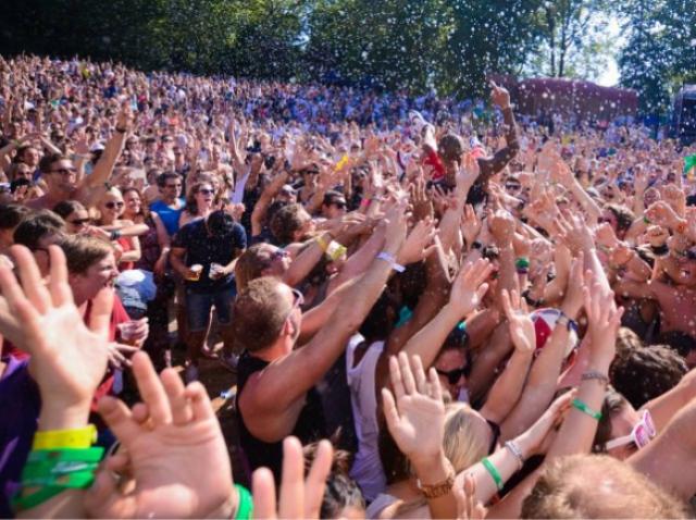 Кого послушать на Hedonism Festival?