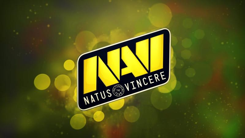 Коллектив Natus Vincere обновил состав по «Dota 2» к весеннему The Kiev Major 2017