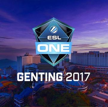 Коллектив Virtus.pro отправится в Малайзию на ESL One 2017 Genting