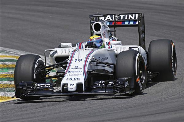 Компании EOS и Williams Engineering выводят 3D-печать на уровень Формулы-1