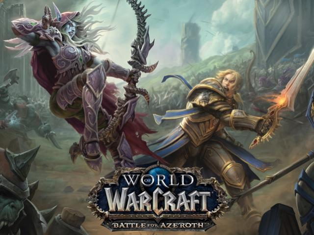 Blizzard announces updates for World of Warcraft and Hearthstone