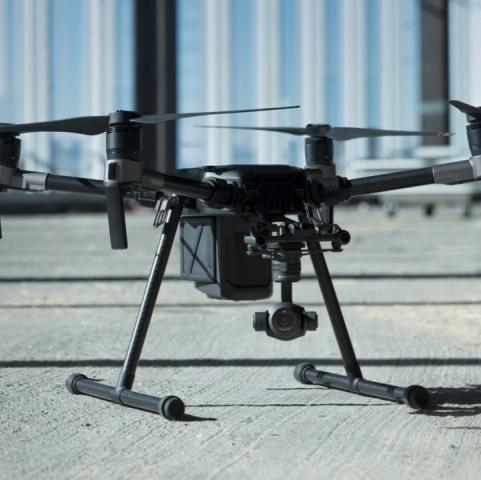 DJI expands its industrial drones line