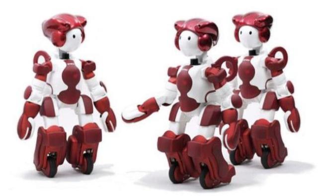 Компания Hitachi создала умного и внимательного робота-консультанта