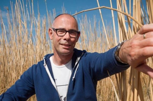 Компания NNRGY Crops будет печатать дома из биобетона